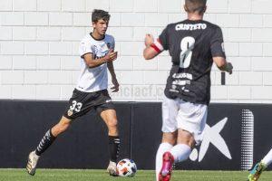 El Valencia CF quiere atar a Facundo González