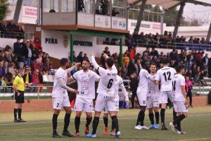Penya Deportiva: un equipo renovado y camaleónico