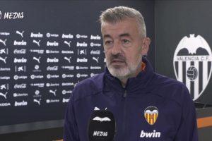 """Óscar Fernández: """"Es un buen partido para empezar a sumar de 3"""""""
