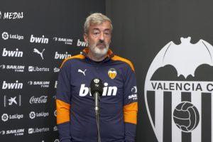 """Óscar Fernández: """"Es una nueva oportunidad de mejorar contra un rival de nuestras características"""""""