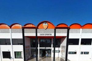 Atasco en el mercadeo del VCF Mestalla