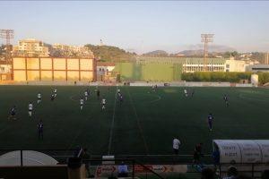 El VCF Mestalla cierra la pretemporada venciendo a la UD Alzira