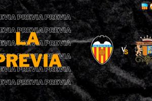 El VCF Mestalla quiere volver a ponerse líder