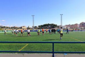 Suspendido el Villajoyosa CF – VCF Mestalla